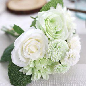 các loại hoa hồng -hồng trắng