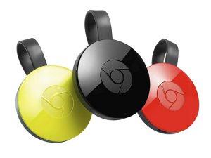 Chromecast là gì