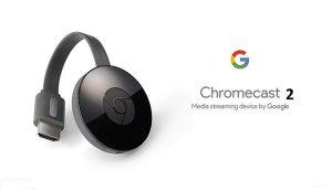 hạn chế chromecast