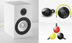 Chromecast đặc điểm