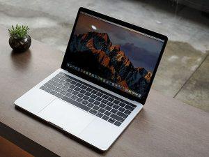 tổ hợp phím chụp màn hình macbook
