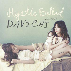 Davichi - Mystic Ballad