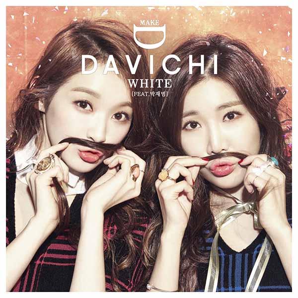 Davichi - White