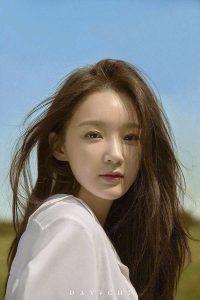 Davichi - Kang Min-kyung