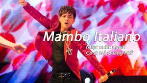 Mambo Italianio