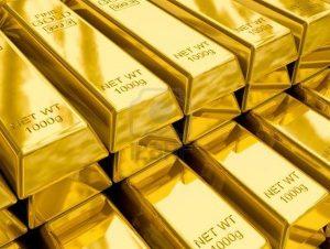 kim loại dẫn điện tốt nhất-vàng