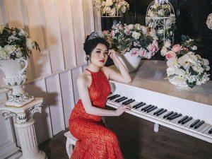 Vợ Lâm Chấn Huy