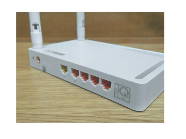 modem wifi 4 cổng