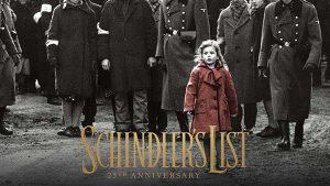 phim chiến tranh thế giới thứ 2-Schindler's List