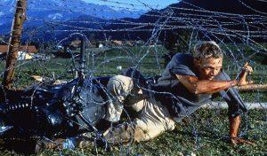 phim chiến tranh thế giới thứ 2-The Great Escape