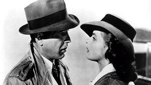 phim chiến tranh thế giới thứ 2 -Casablanca