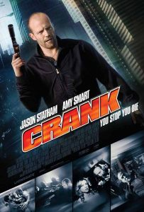 phim của jason statham - Crank
