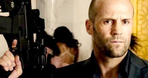 phim của jason statham- Fast And Furious 8