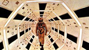 phim khoa học viễn tưởng hay - a space oydssey