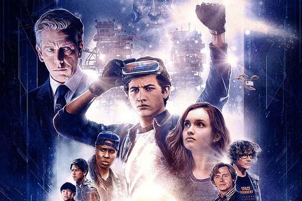 phim khoa học viễn tưởng hay-Đấu Trường Ảo