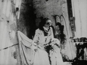 phim kinh dị-Begotten