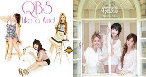 Soyeon - Like The Wind