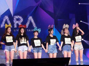 Soyeon - concert cuối cùng