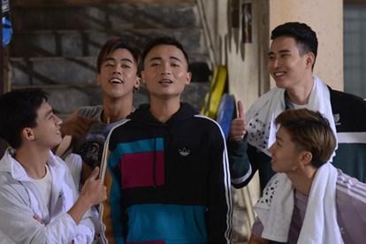 Lời bài hát Anh Thanh Niên full Lyrics 1